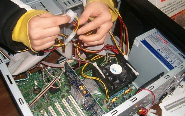 Как сделать что бы компьютер отключался сам